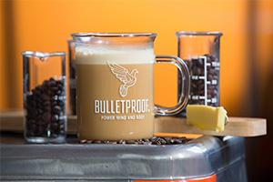 Новый метод: кофе с топленым молоком для похудения
