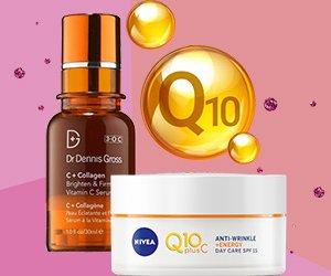 Секретный ингредиент: коэнзим Q10