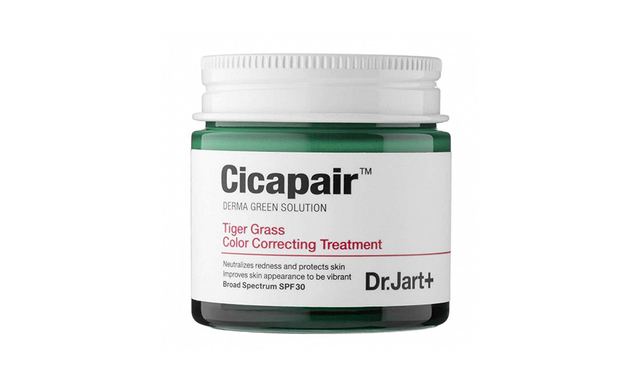 Dr. Jart + Cicapair Tiger Grass Color Correcting Treatment