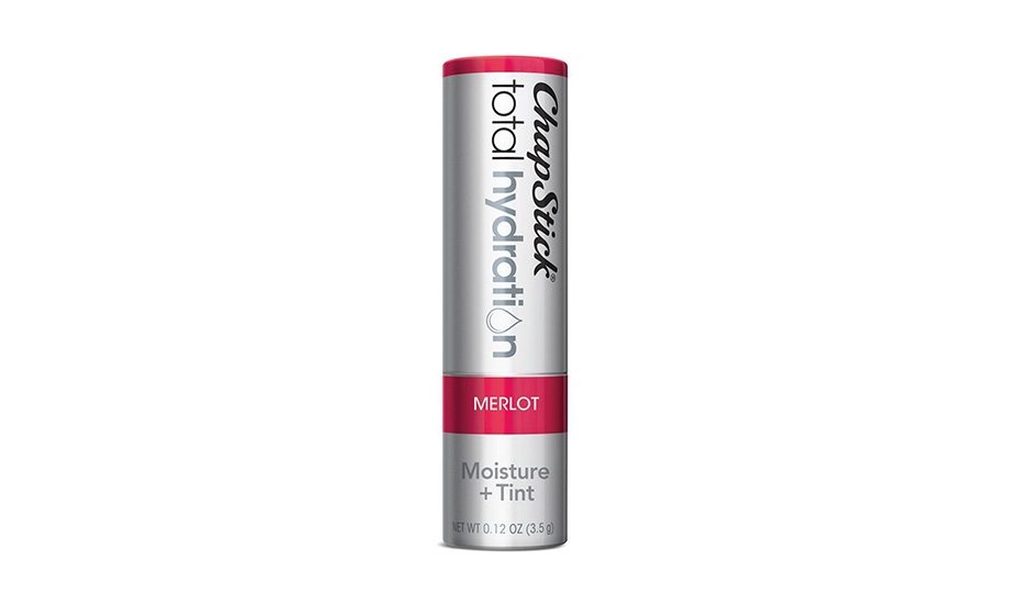 Chapstick Total Hydration Moisture + Tint