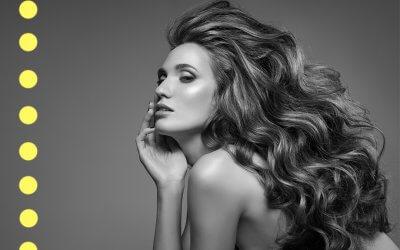 Диета для волос: как питание влияет на здоровье локонов