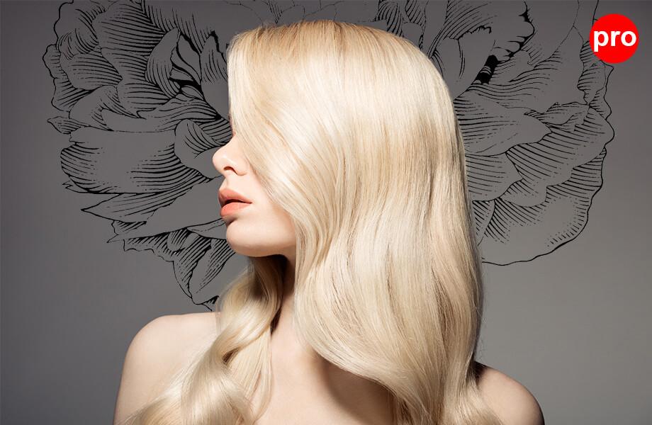 Секреты создания идеального блонда