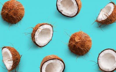 Просто находка: как использовать кокосовое масло в своей бьюти-рутине