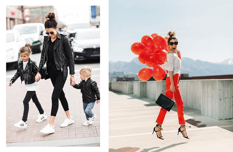 мамы блогеры instagram