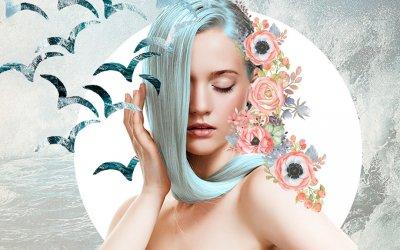 Очищение, защита, укладка: все о летнем уходе за волосами