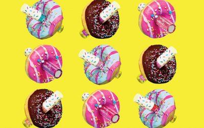 Oh, Sweetie: в Украине появилась летняя коллекция блесков M.A.C