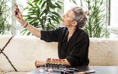 Бренд Isabel Marant вместе с L'Оreal выпустит коллекцию многофункциональных продуктов для макияжа