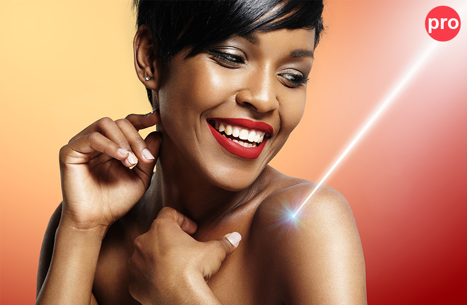 Особенности выбора лазеров для удаления перманентного макияжа