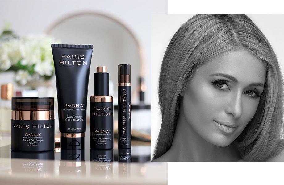 Paris Hilton ProD.N.A.