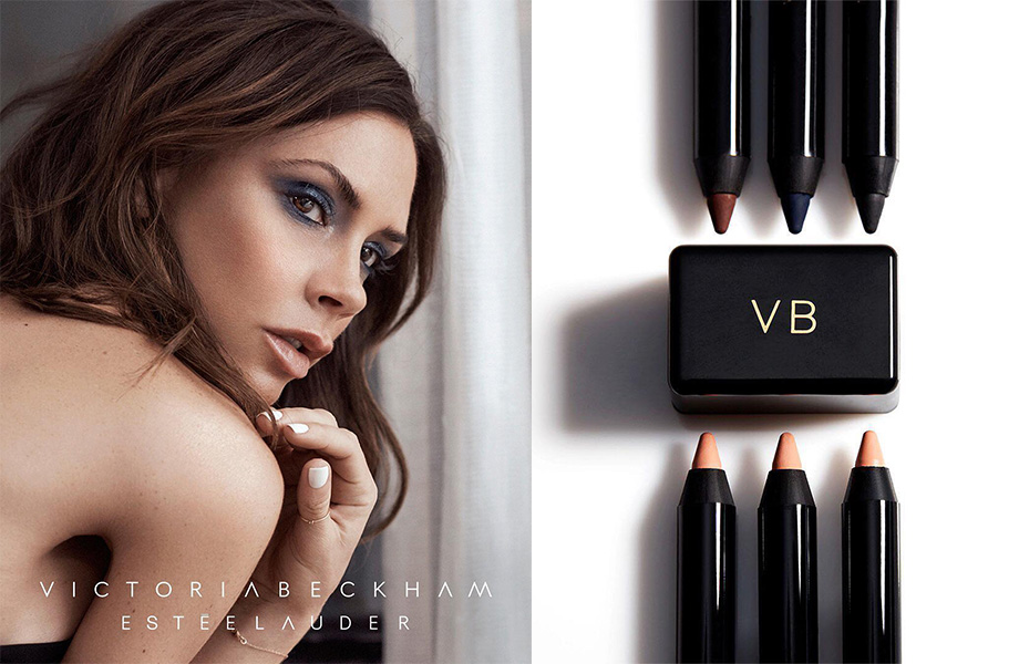 Victoria Beckham Estée Lauder Collection
