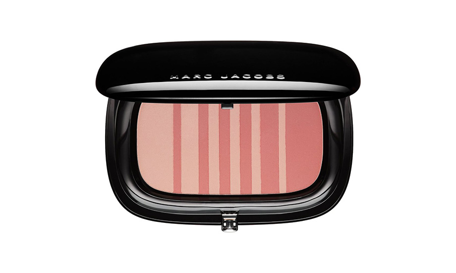 Marc Jacobs Beauty Air Blush Soft Glow Duo в оттенке 504 Kink & Kisses