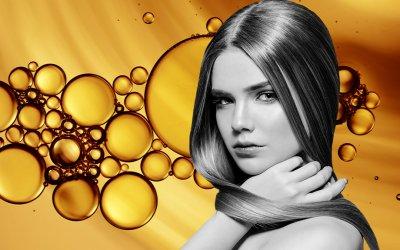Действительно ли касторовое масло улучшает рост волос?