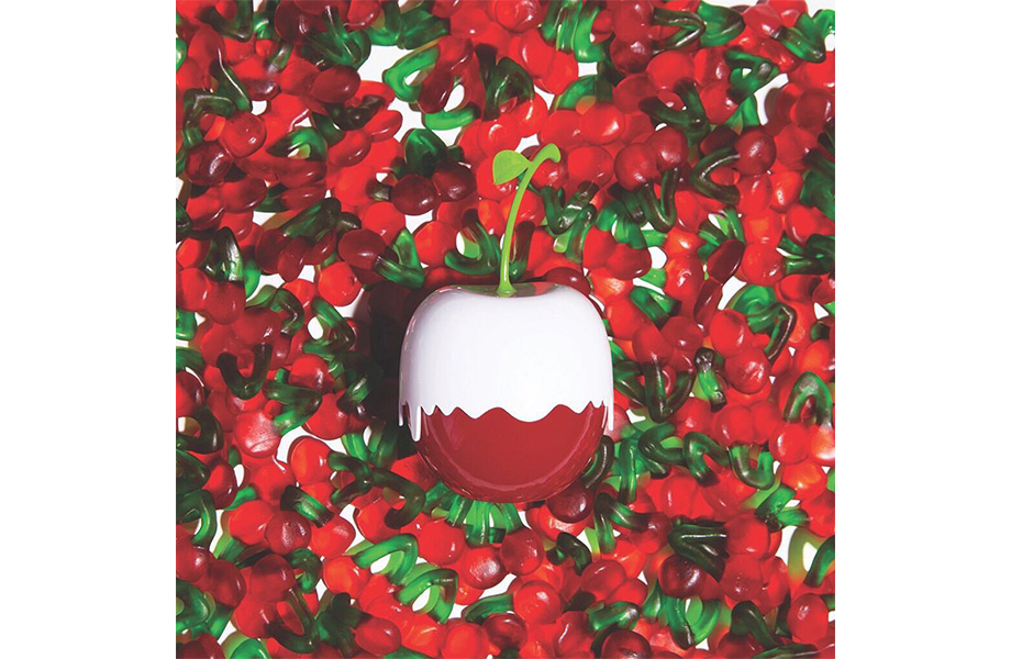 The Kimoji Cherry