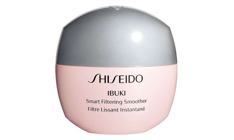 Shiseido Ibuki Smart Filering Smoother