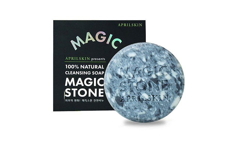 April Magic Stone