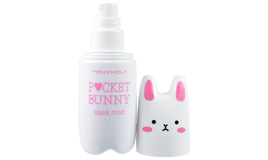 Tony Moly Pocket Bunny Sleek Mist