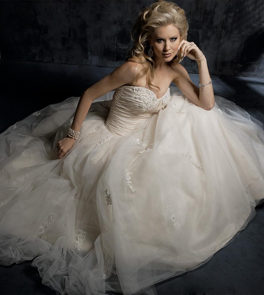 Советы для свадебного макияжа