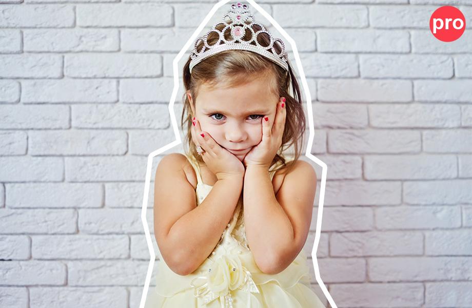 Как с помощью услуги детского маникюра привлечь новых клиентов