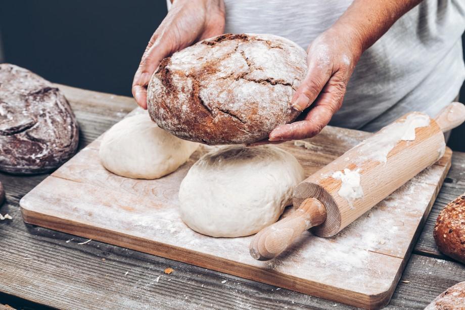 Польза цельнозернового хлеба