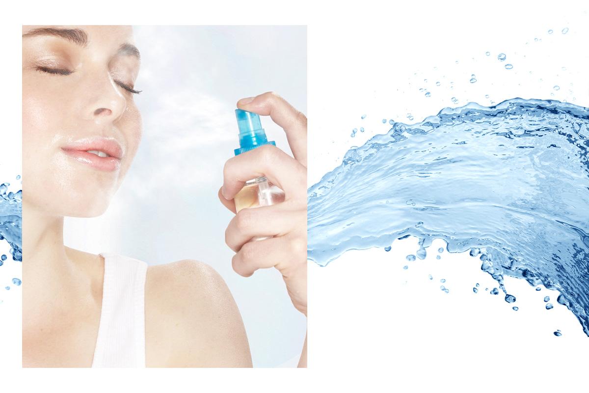 Как правильно использоватьтермальную воду