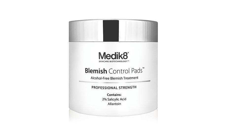 Medik8, Blemish Control Pads