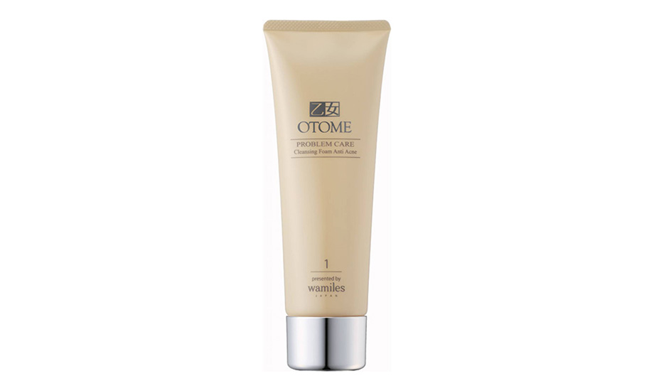 Otome, Trouble Care Face Cream Anti Acne
