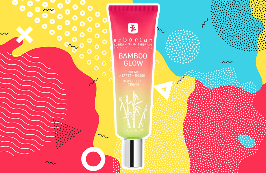 Erborian Bamboo Glow Cream