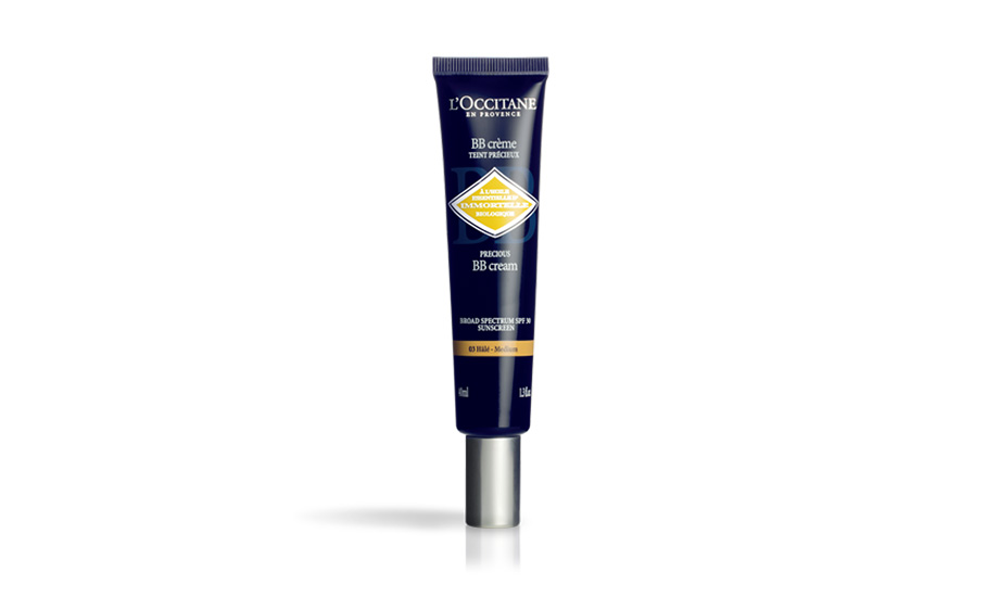 L'Occitane, BB Cream Precious