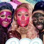 Красивые маски для лица
