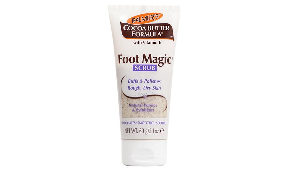 Palmer's, Cocoa Butter Formula Foot Scrub