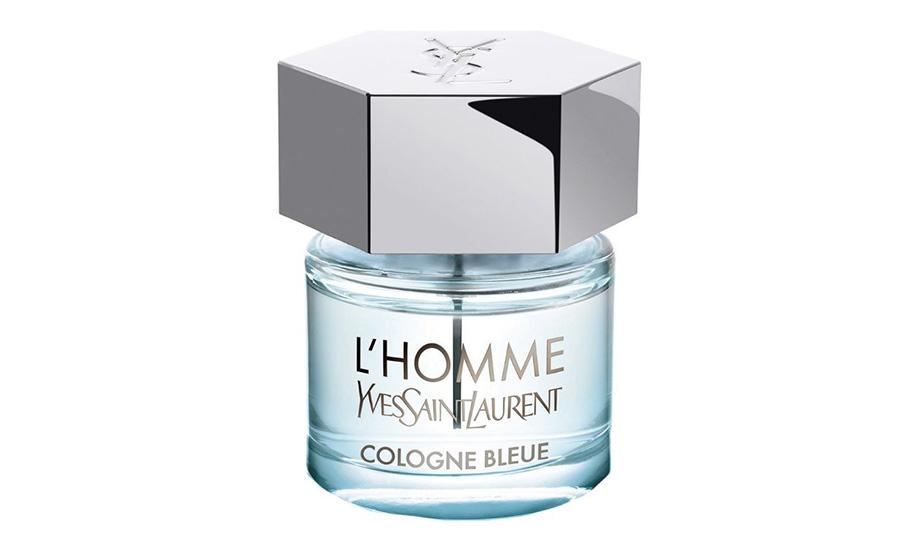 YSL, L'Homme Cologne Bleue