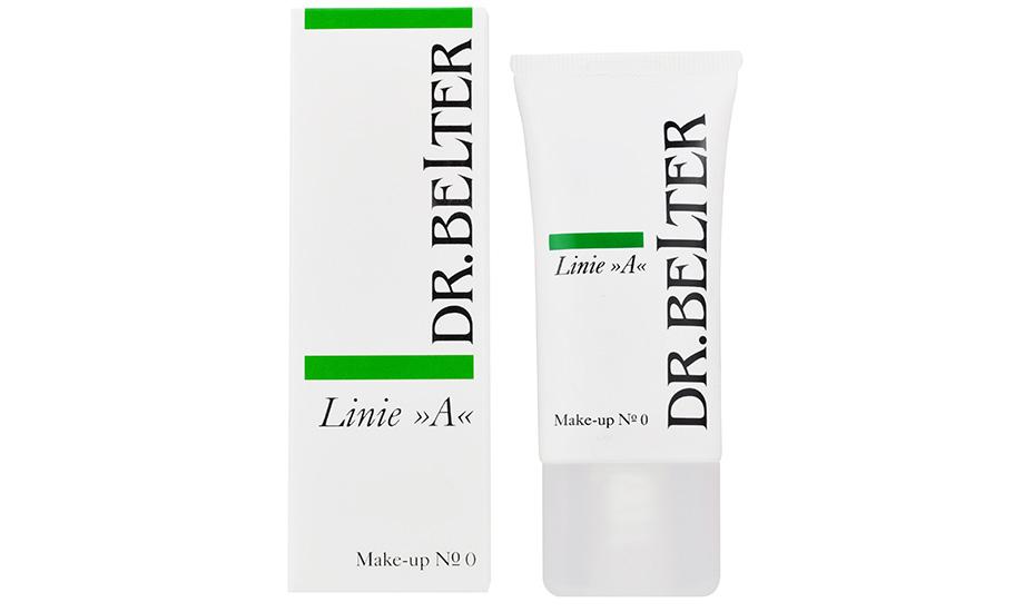 Dr.Belter, Make-up NO. 0/ NO. 1/ NO. 2