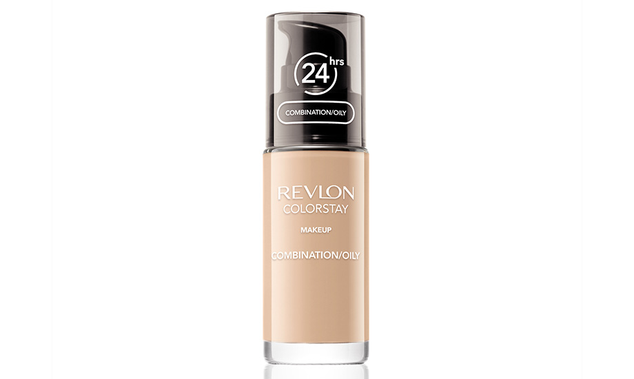 Revlon, ColorStay Foundation For Combination/Oily Skin SPF 15
