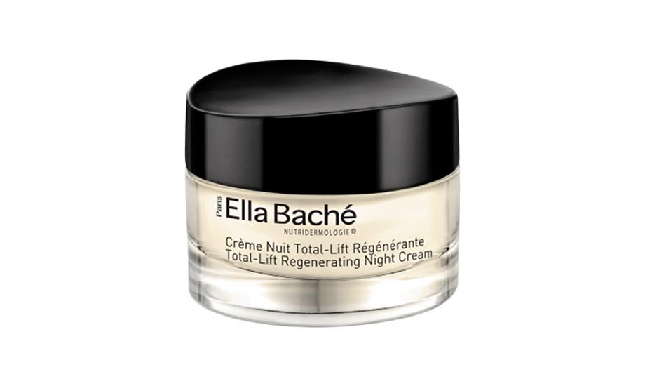 Ella Bache, Skinissime Crème Nuit Total-Lift Régénérante