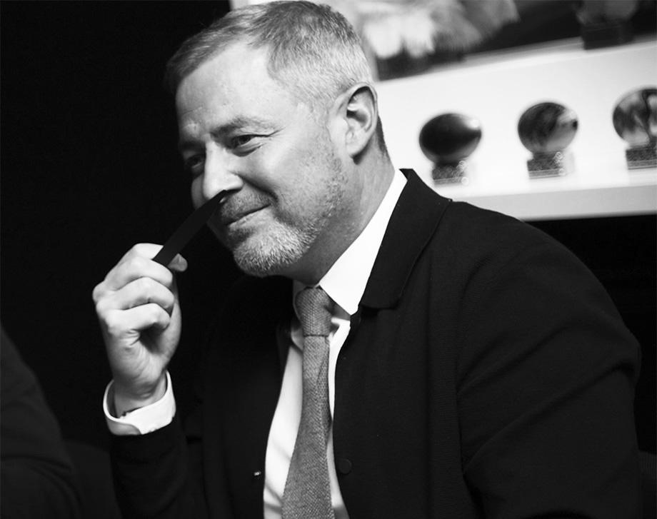 Дмитрий Слесарев Parfum Büro