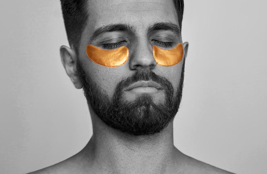 Патчи для мужских глаз