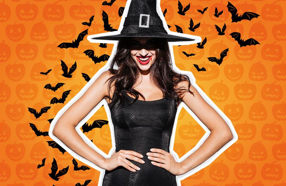 Мифы про Хэллоуин