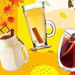 Рецепты согревающих коктейлей