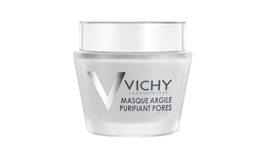 Vichy, Mineral Pore Purifying Clay