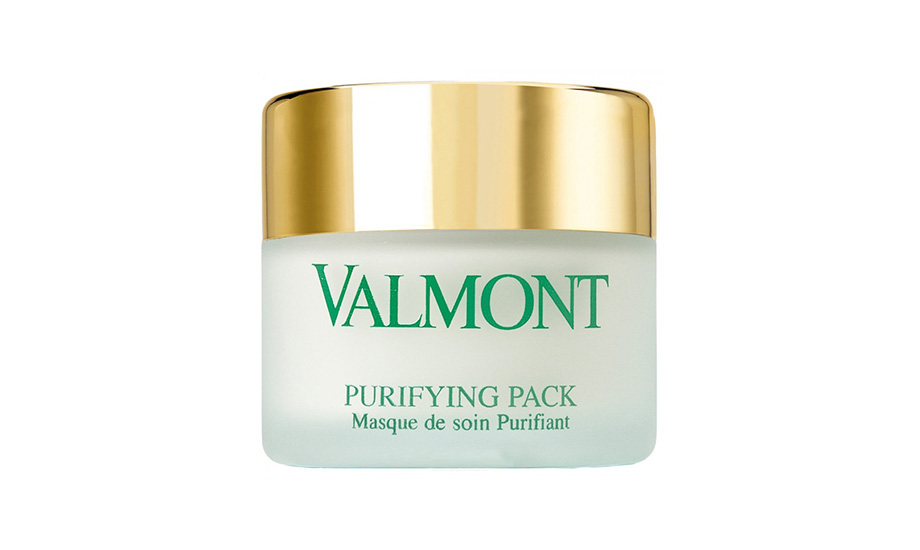 Valmont, Dermo & Adaptation Purifying Pack