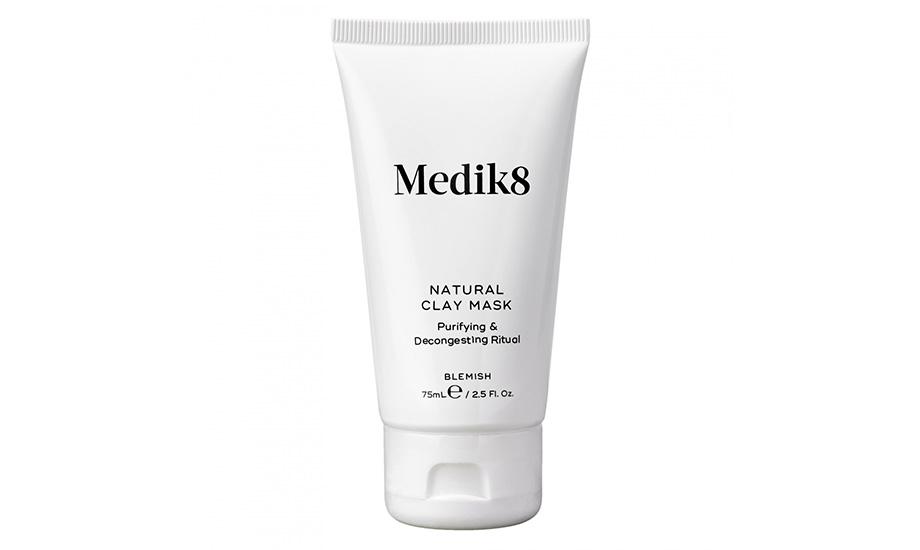 Medik8, Natural Clay Mask