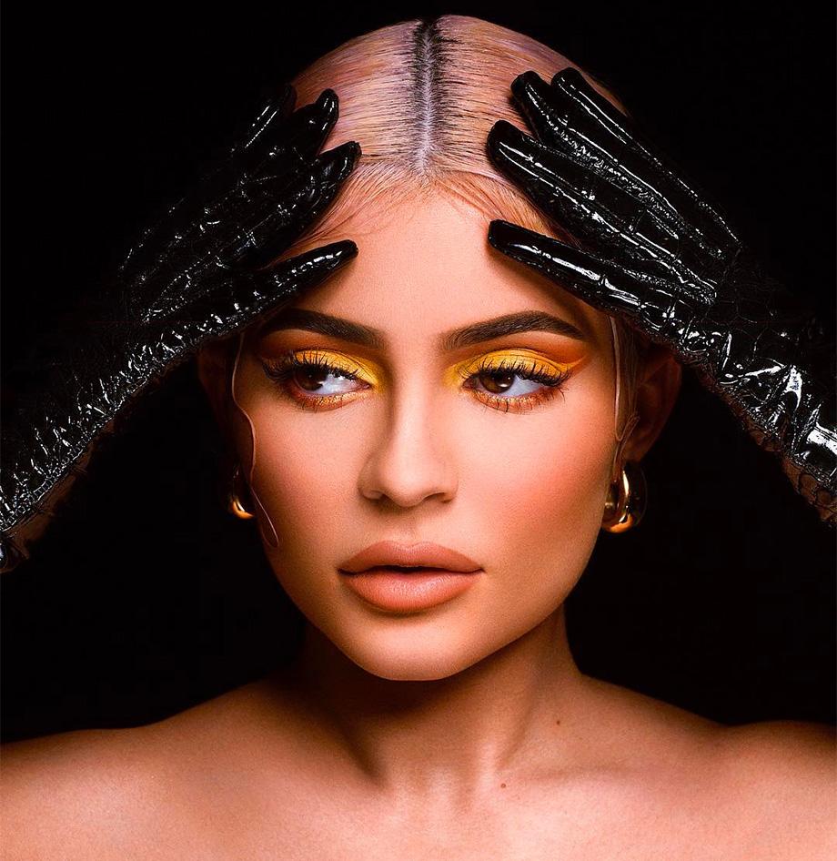 Kylie Halloween Reveal 18