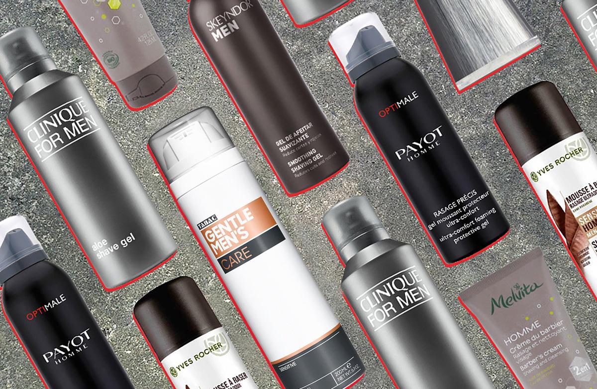 Груминг: 9 лучших beauty-средств для бритья 2020