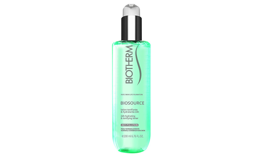 Biotherm, Biosource 24H Hydrating & Tonifying Toner