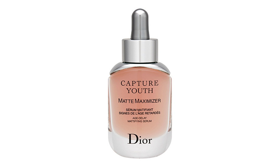 Dior, Capture Youth Matte Maximizer Age-Delay Matifying Serum
