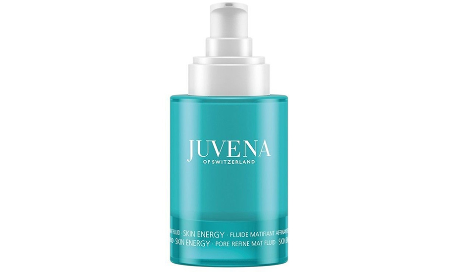 Juvena, Skin Energy Pore Refine Mat Fluid