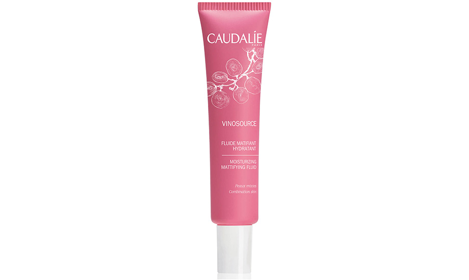 Caudalie, Vinosource Moisturizing Matifying Fluid