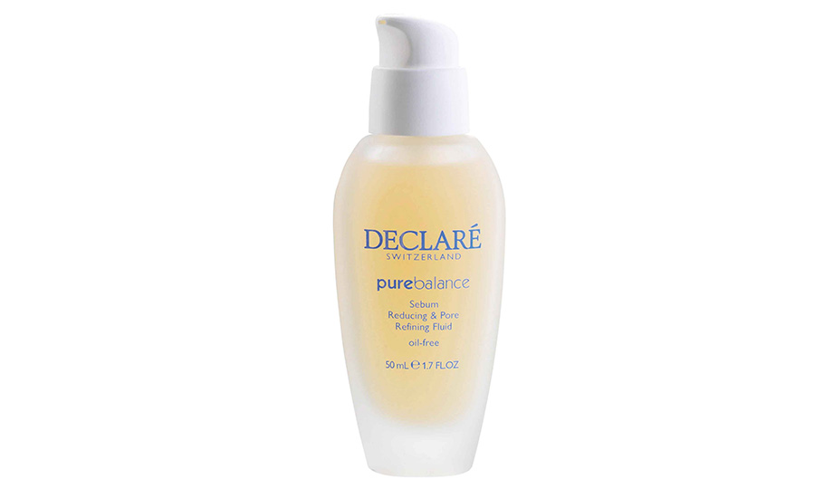 Declare, Sebum Reducing & Pore Refining Fluid