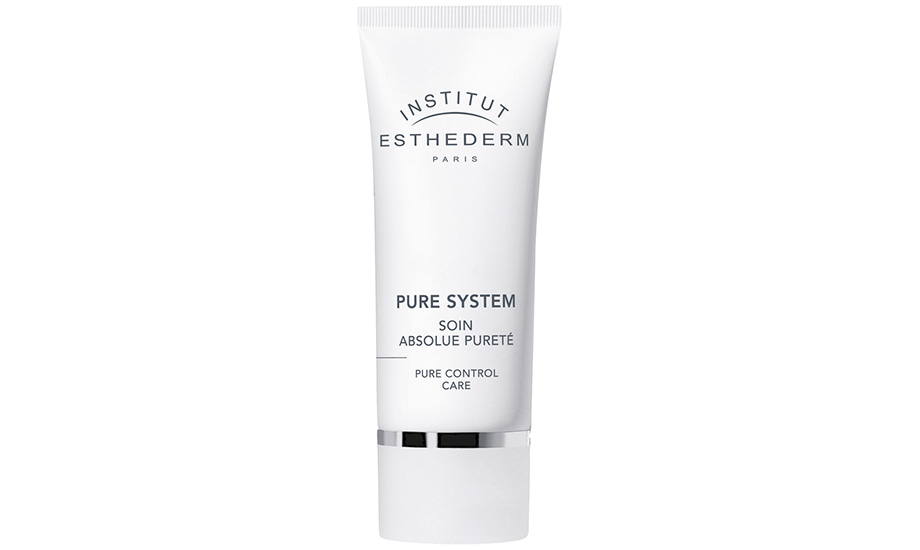 Institut Esthederm, Pure System Control Care Cream