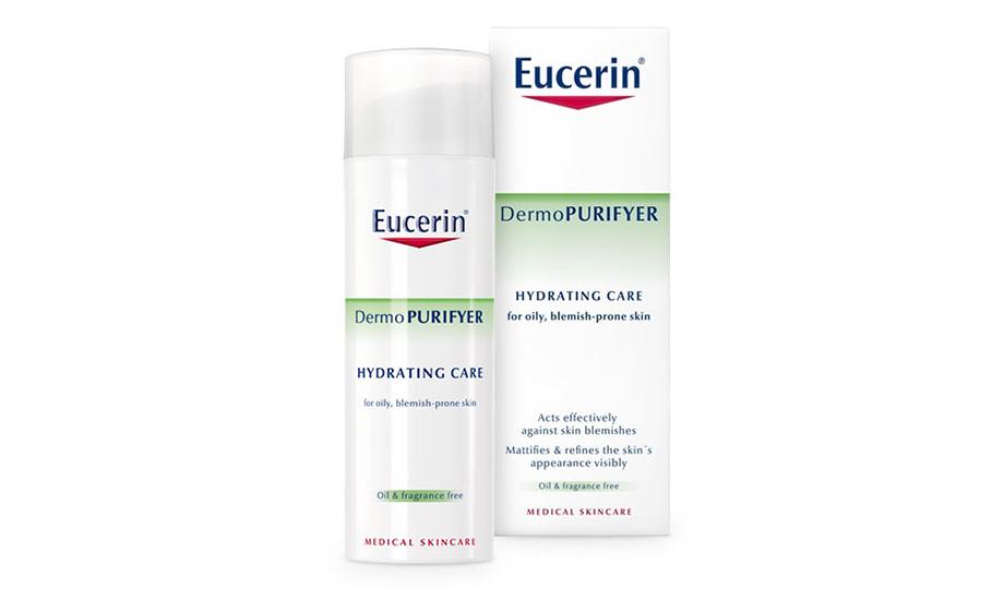 Eucerin, DermoPurifyer Hydrating Care